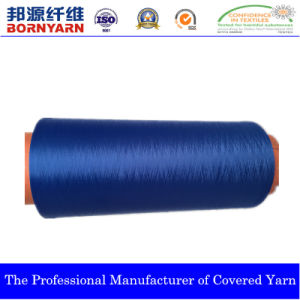 Single Covered Yarn with The Spec 1120/24f (S/Z) EL+Ny pictures & photos