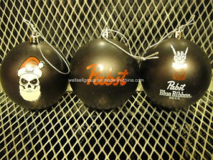 Pbr Pabst Blue Ribbon Beer Christmas Ornaments Ball pictures & photos