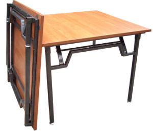 Contract Bridge Table for Bridge Club or Home Use pictures & photos