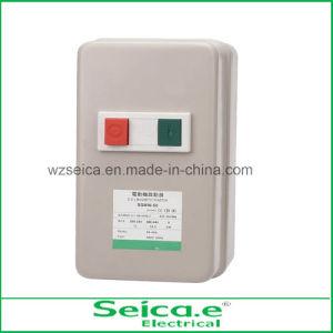 Gmw Magnetic Starter, 220/230V 50/60Hz Magnetic Starter