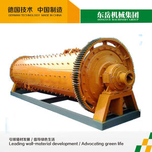 Energy-Saving Ball Mill-- Hot Sale! ! pictures & photos