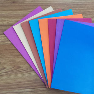 Bright Color EVA Foam for Giant Flowers Constructing pictures & photos