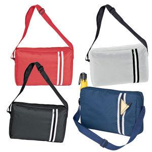 Polyester Shoulder Bag, Messenger Bag, Document Bag pictures & photos