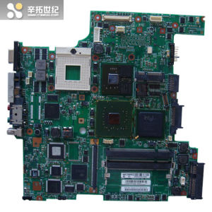 T60, T60p 44C3969 (ATI X1300 64M) Laptop Motherboard for Lenovo/IBM