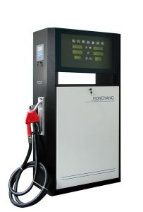 Fuel Dispenser (H Series CMD1687SK-GA) pictures & photos