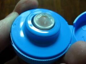 Silicone Dispensing Valve Closures (Cap)