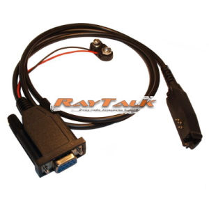 Visar Replacement RS-232 RIB-Less Programming Cable pictures & photos