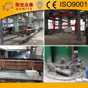 Paving Block Making Machine pictures & photos