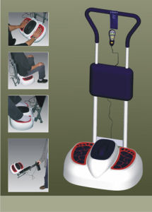 The Multi-Function Blood Circulation Machine