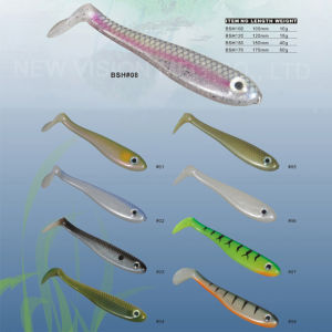 Hollow Belly Swimbait pictures & photos