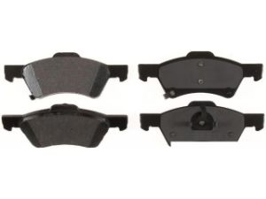 High Quality Auto Parts Fmsi 7733-D857 Brake Pad Set for Chrysler/Dodge pictures & photos