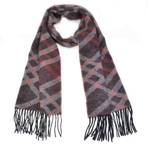 2014 Winter Fashion 100%Cashmere Scarf (14-BR420201-1.2) pictures & photos