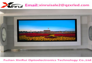 P6 Indoor Full Color LED Rental Screen Advertising Best Quality pictures & photos