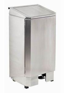 Stainless Steel Dustbin (TJ-SPB-01)