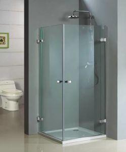 Pivot Shower Door&Shower Room7 (HK149)
