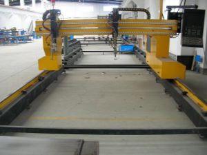 CNC Plasma Cutting Machine (CNC-4000) pictures & photos