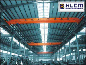 Overhead Crane 11 with SGS pictures & photos