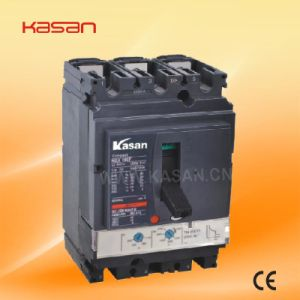 Knsx Series Moulded Case Circuit Breaker MCCB pictures & photos