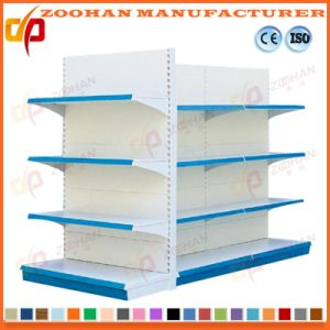 Supermarket Round Display Store Shelf (ZHs640) pictures & photos