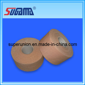 Skin Color Zinc Oxide Adhesive Plasters pictures & photos
