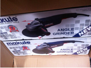 230mm Electric Angle Grinder 2350W (AG027) pictures & photos