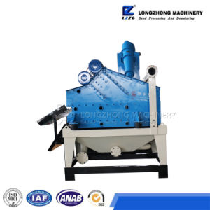 2 Layer Hydrocyclones Desander for Mud Cleaner pictures & photos