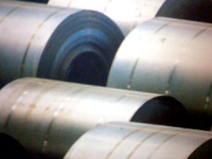 Hot Rolled Steel Coil-Hot Rolled Coil-Steel Coil