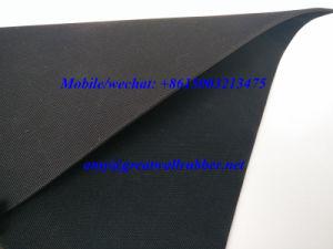 SBR Rubber Mat/Mats/Matt/Matting/Sheet with Fabric/Nylon/Cotton Insertion pictures & photos