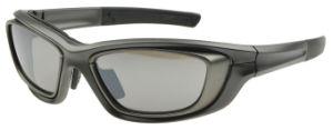 Sports Glasses, UV400 Polarized Lens Bicycle Glasses (XQ132)