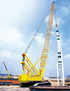 Leading XCMG Quy150 Crane (QUY150, XCMG) pictures & photos