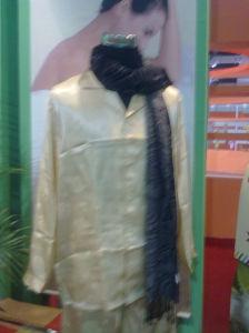 Silk Pajama (2)