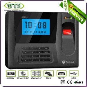 Fingerprint Time Attendance System. Time Clock