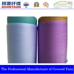 Single Covered Yarn with The Spec 1130/12f (S/Z) pictures & photos