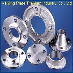 Titanium Flange (GR1/GR2/GR3)