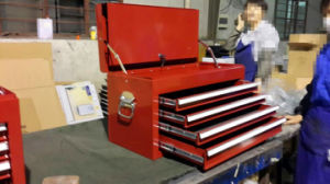 Hot Selling-90PCS High Qualtiy Tool Set Box (FY1190A) pictures & photos
