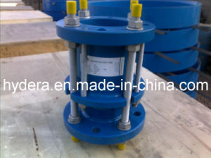 Qingdao Vortex Dismantling Pieces for Pipes pictures & photos