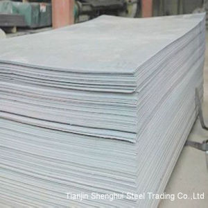 Highly Quality Stainless Steel Sheet with Garde SUS301 pictures & photos