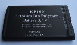 Mobile Phone Battery for LG KP100