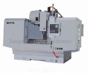 CNC Machine Center (XH718)