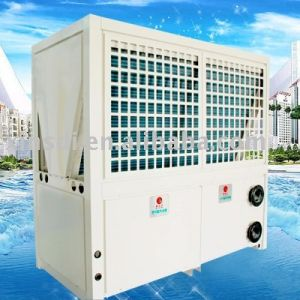Swimming Pool Air Source Heat Pump (hlrd75-yc)