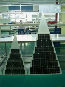 PV Solar Module pictures & photos