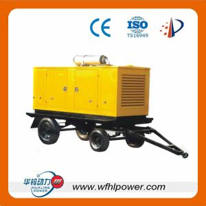 Mobile Generator for Land Use pictures & photos