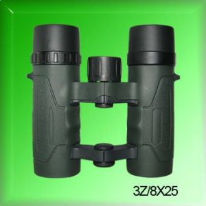8X25 High Quality Compact Binocular (3Z/8X25) pictures & photos