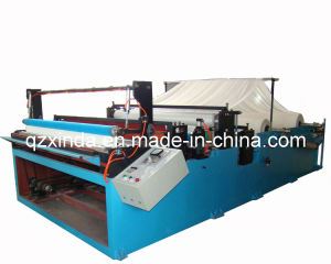 Rewinding and Perforated Toilet Paper Machine (CIL-SP) pictures & photos