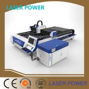 CNC Fibre Laser Cutting Machine for Metal