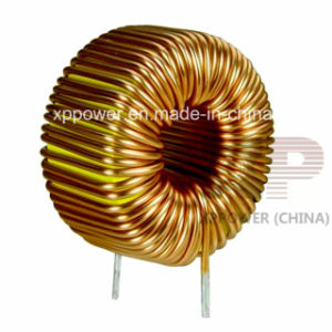 RoHS Compliant Customized Different Mode Choke Inductor pictures & photos