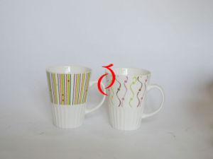 Promotional Gift - Nice Design Ceramic Mug pictures & photos