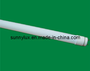 9W T8 LED Glass Tube, 60cm pictures & photos