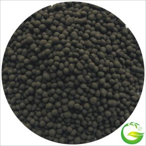 NPK Granular Organic Fertilizer 12-0-4 pictures & photos