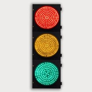 300mm LED Traffic Light Ce/RoHS/FCC High Performance & High Power pictures & photos